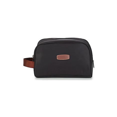 Hexagona WEEK-END men's Washbag in Black