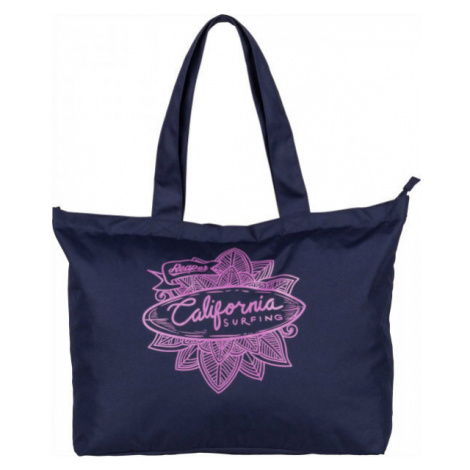 Reaper SHOPBAG blue - Beach bag