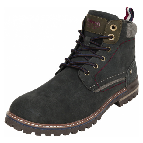 Refresh - Mountaineer - Boots - black