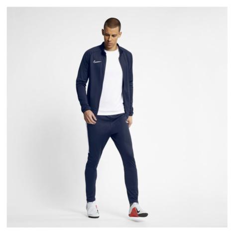 Nike Dri-FIT Academy Men's Football Tracksuit - Blue