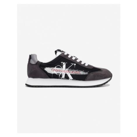 Calvin Klein Jeeney Sneakers Black