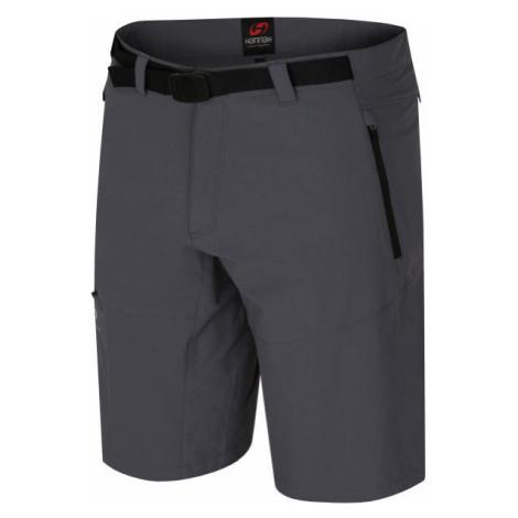 Hannah DOUG grey - Men's shorts