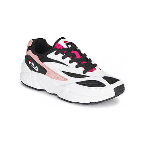 Fila V94 WMN women's Shoes (Trainers) in White