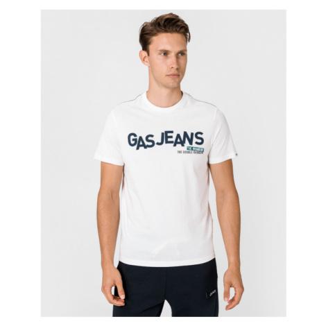 GAS Scuba/S T-shirt White