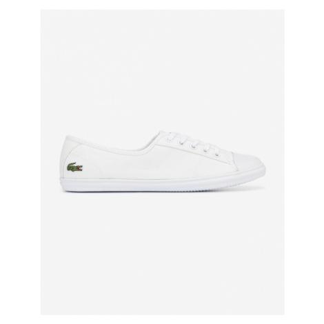 Lacoste Ziane Sneakers White
