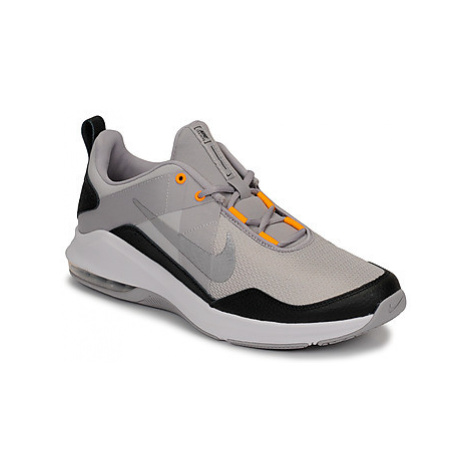 Nike AIR MAX ALPHA TRAINER 2 men's Trainers in Grey