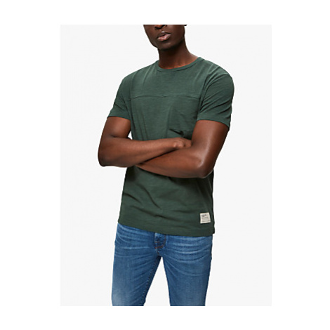 SELECTED HOMME Ethan Short Sleeved Round Neck Tee