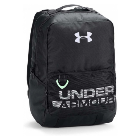 Under Armour BOYS ARMOUR SELECT BACKPACK black - Children's backpack