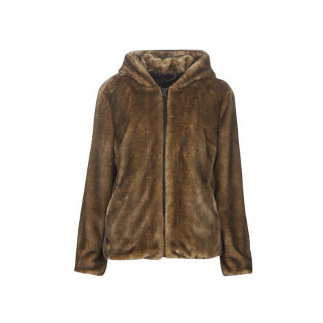 Oakwood CONNECTING women's Coat in Brown