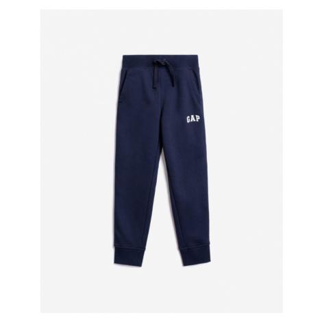Blue boys' sweatpants