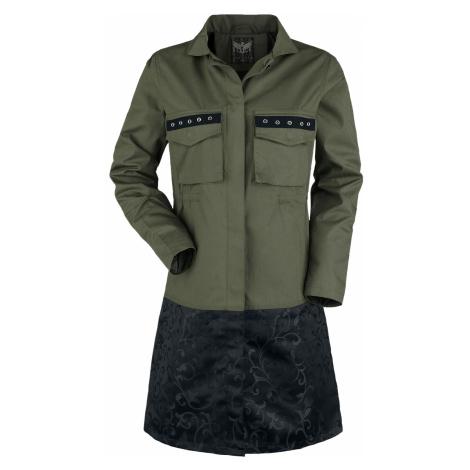 Black Premium by EMP - Midnight Special - Girls jacket - black