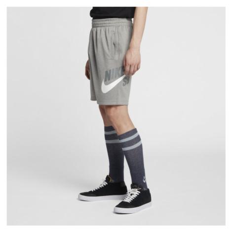 Nike SB Dri-FIT Sunday Men's Skate Shorts - Grey