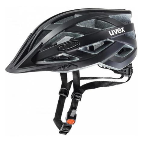 Uvex HELMA I-VO CC black - Cycling helmet