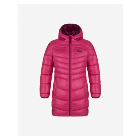 Loap Inka Kids Jacket Pink
