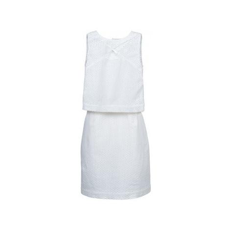 Kookaï BOUJETTE women's Dress in White