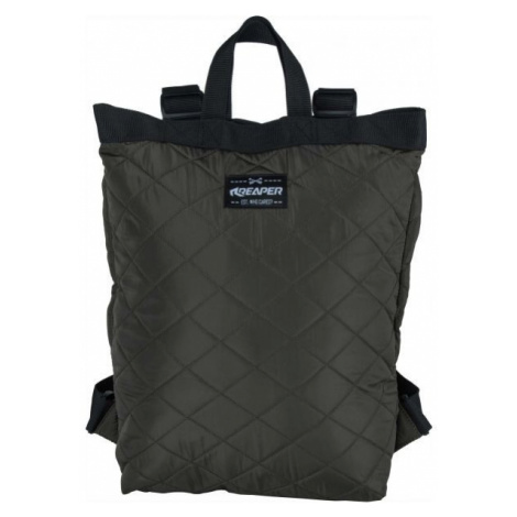 Reaper DOXY dark green - City backpack