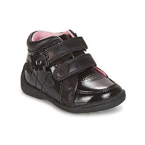 Start Rite LILY girls's Children's Mid Boots in Black