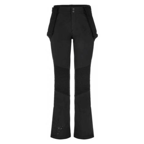 Loap LYPA black - Ladies' softshell trousers