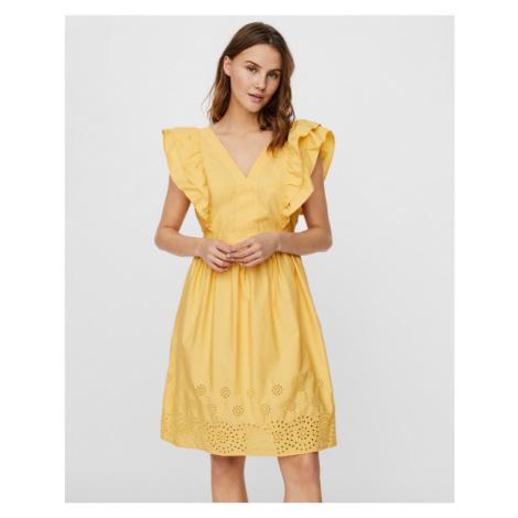 Sleeveless dresses Vero Moda
