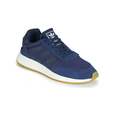 Adidas I-5923 men's Shoes (Trainers) in Blue