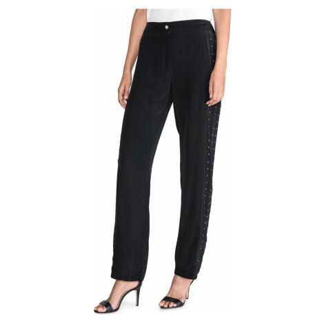 Just Cavalli Trousers Black