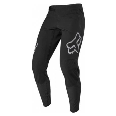 Fox DEFEND PANT YTH black - Children's cycling pants