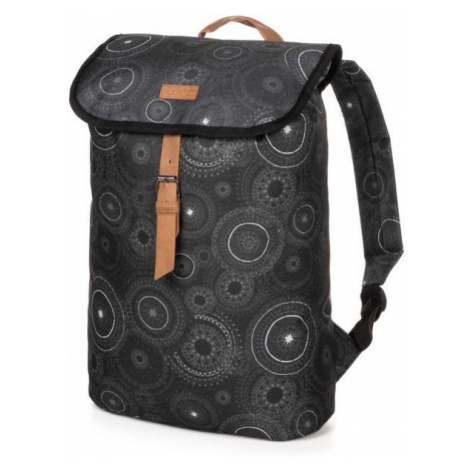 Loap EVENA black - City backpack