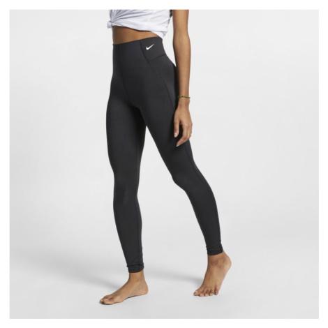 Nike Sculpt Women's Yoga Training Tights - Black