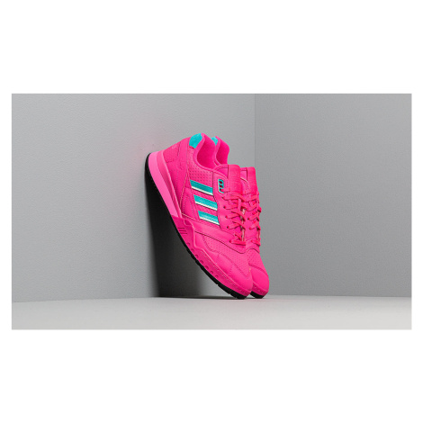 adidas A.R. Trainer Shock Pink/ Hi-Res Aqua/ Ice Mint