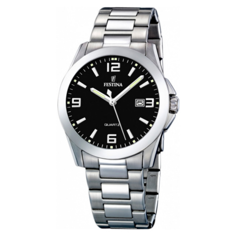Mens Festina Watch F16376/4