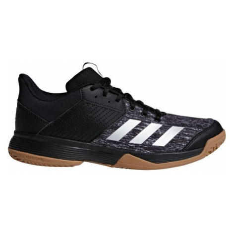 adidas LIGRA 6 black - Volleyball shoes