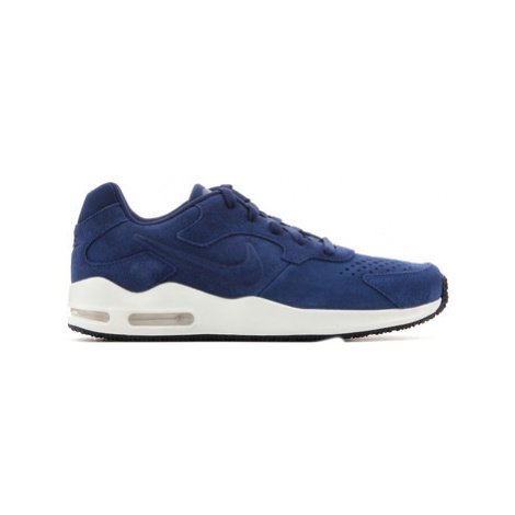 Nike M Air Max Guile Prem 916770 400 men's Shoes (Trainers) in Blue