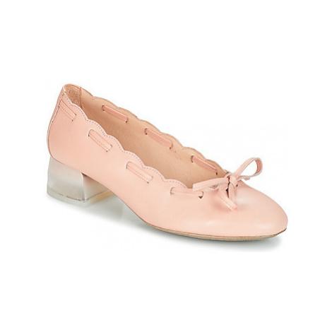 Hispanitas ANDROS-T women's Court Shoes in Pink