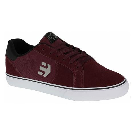 shoes Etnies Fader LS Vulc - Burgundy