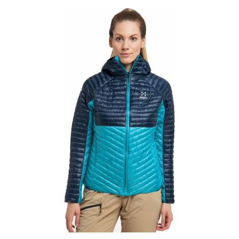 Haglofs L.I.M Mimic Hooded Women's Jacket - SS21