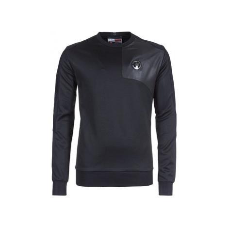 Philipp Plein Sport BLACK VERSION men's Sweatshirt in Black