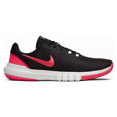 Nike FLEX CONTROL TR4 red - Men's training shoes