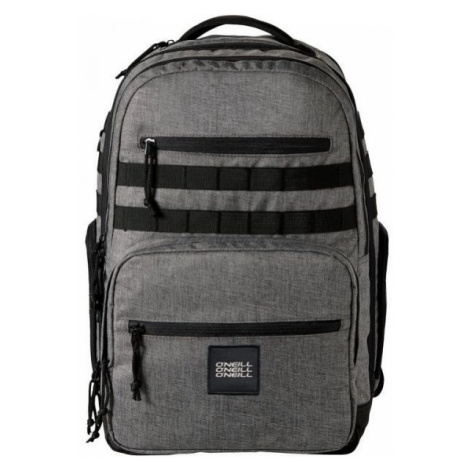 O'Neill BM PRESIDENT BACKPACK grey 0 - Backpack