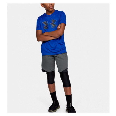 Boys' UA Stunt 2.0 Shorts Under Armour