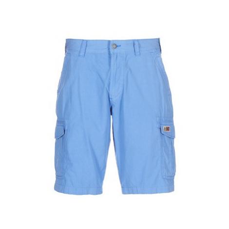 Napapijri PORTES men's Shorts in Blue