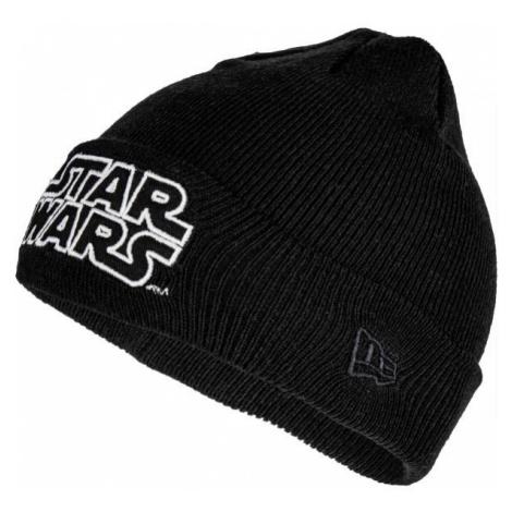 New Era NEW ERA KIDS STAR WARS black - Kids' winter hat