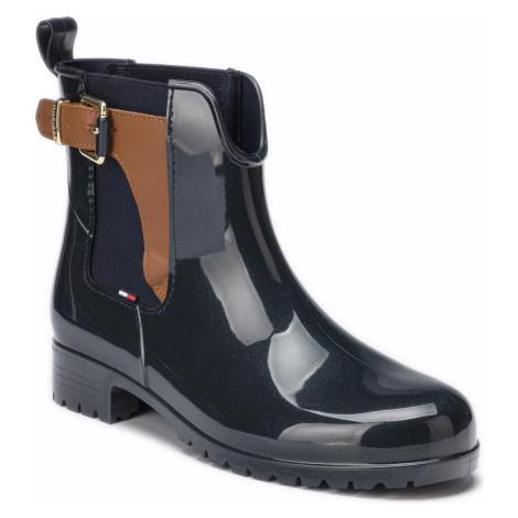 Tommy Hilfiger Rain boots Blue