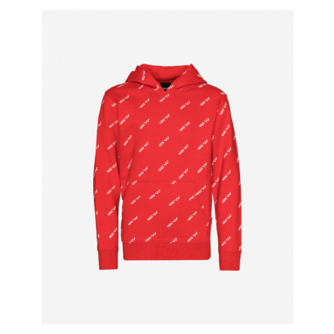 Vans Kids Sweatshirt Red