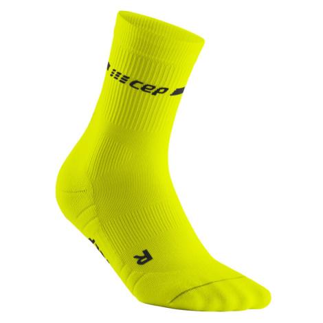 Neon Running Socks Women