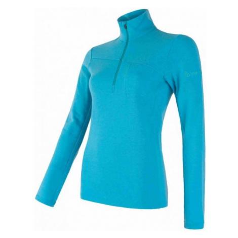 Sensor MERINO EXTREME blue - Functional underwear