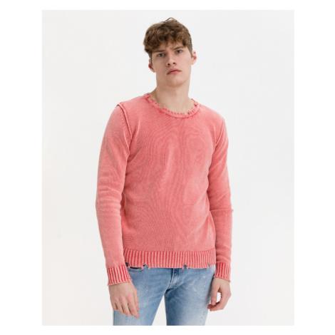 Replay Sweater Pink