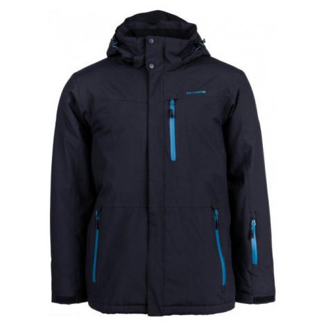 Arcore DONNY gray - Men's ski jacket