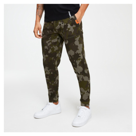 MP Rest Day Men's Cargo Joggers - Camo Myprotein