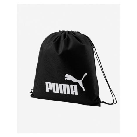 Puma Phase Gymsack Black