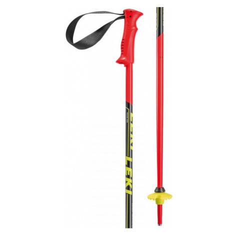 Leki RACING KIDS - Children's ski poles